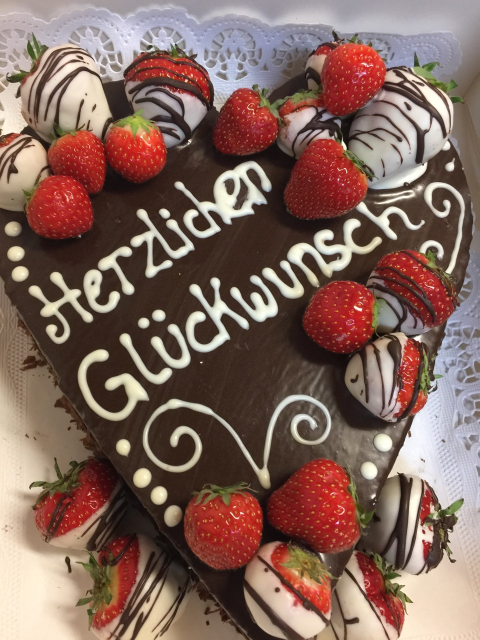 Torten Kuchen Backerei Heldbackerei Held