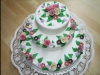 Hochzeitstorten und Geburtstagstorten, individuell für Sie gemacht: